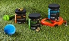 Up to 53% Off Dog Supplies from World of Angus