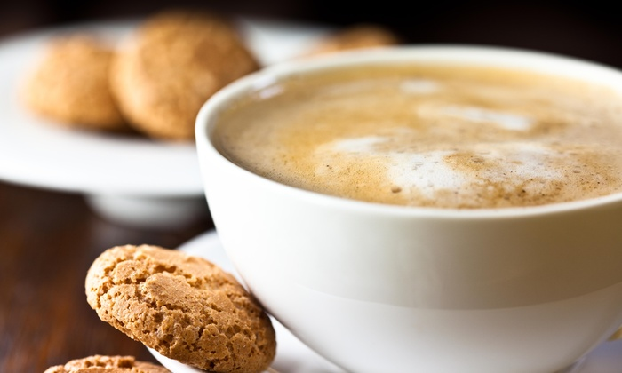 Brewed Awakening - North Issaquah: Coffee and Pastries at Brewed Awakening (40% Off)