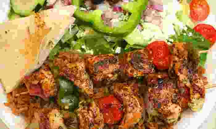 Il Forno Di Marco - Bay Ridge & Fort Hamilton: Italian and Lebanese Cuisine for Two or Four at Il Forno Di Marco (Half Off)