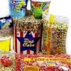 82% Off at Yum Yum's Gourmet Popcorn