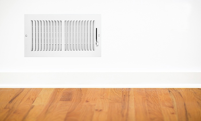 All Services Pro - Central Jersey: Air-Duct Cleaning for Unlimited Vents with Optional Dryer-Vent Cleaning from All Services Pro (Up to 79% Off)