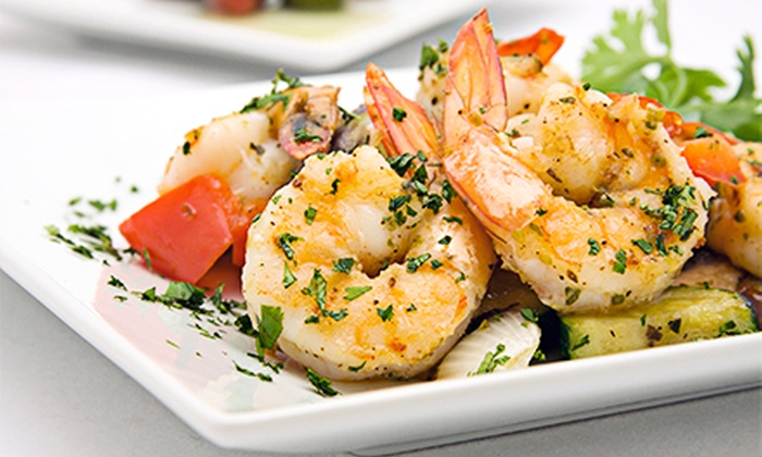 Javier's Restaurant - Sarasota: $15 for $30 Worth of Peruvian Food and Drink at Javier's Restaurant