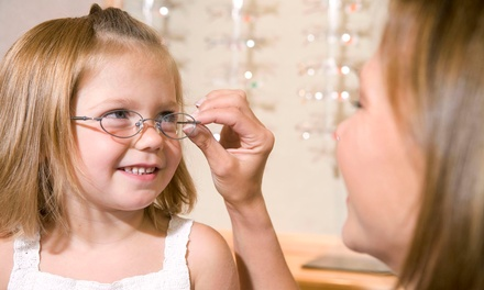 $50 for an Eye Exam and $175 Toward Frames and Lenses at Joslin Family Eyecare ($304Value)