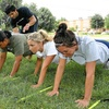 Up to 61% Off at PT Fitness Bootcamp