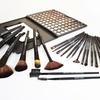 $29.99 for Beauté Basics 24-Piece Makeup-Brush Set