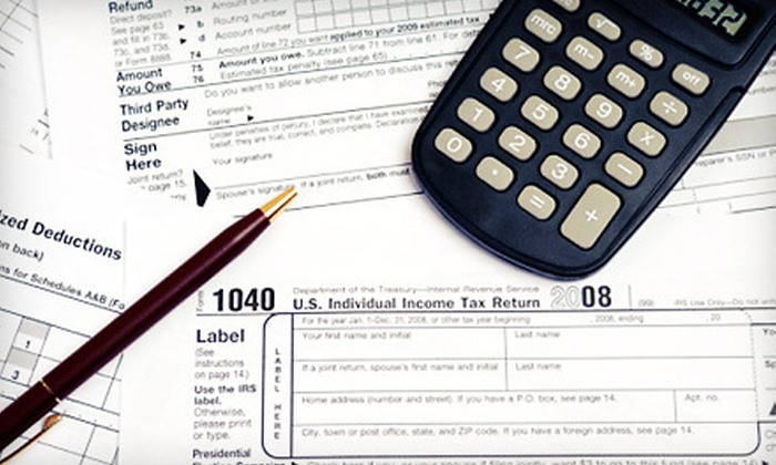 Liberty Tax Service - Inwood: $59 for Complete Professional Income-Tax Preparation at Liberty Tax Service (Up to $500 Value)
