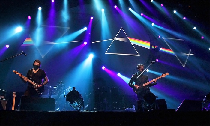 Brit Floyd: The Pink Floyd Tribute Show - Andrew Jackson Hall at Tennessee Performing Arts Center: Brit Floyd: The Pink Floyd Tribute Show at Andrew Jackson Hall on June 4 (Up to 42% Off)
