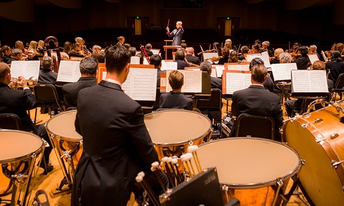 Baltimore Symphony Orchestra - Multiple Locations: Baltimore Symphony Orchestra Four-Concert Package, January 7–June 18