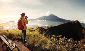 Travel Photography Course