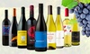 Heartwood & Oak Wine Merchants: 6 or 12 Bottles of Curated Premium Wines Delivered from Heartwood & Oak Wine Merchants (Up to 83% Off)