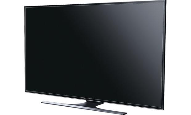 samsung ue50ju6450uxzg 125 cm tv groupon goods. Black Bedroom Furniture Sets. Home Design Ideas