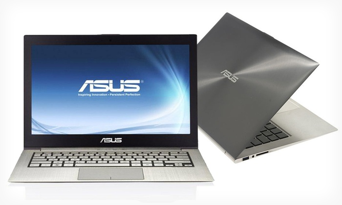 Asus 13.3-Inch 128GB Zenbook: $559.99 for an Asus 13.3-Inch 128GB Zenbook (Manufacturer Refurbished) ($999.99 List Price). Free Shipping and Returns.