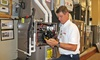 Anthony Plumbing Heating and Cooling - Lenexa: $59 for Furnace Tune-Up from Anthony Plumbing Heating and Cooling ($119 Value)