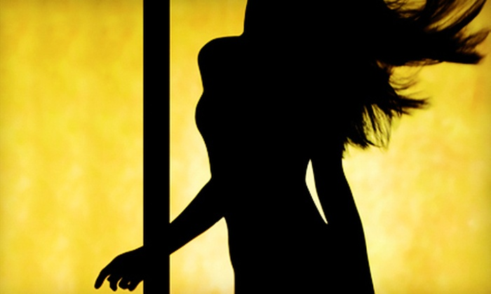 Pulse Dance & Fitness Studio - Northeast Arcadia Lakes: One or Two Months of Unlimited Pole-Dancing and Fitness Classes at Pulse Dance & Fitness Studio (Up to 71% Off)
