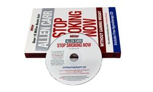 Allen Carr: Stop Smoking Now