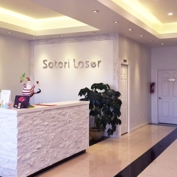 Satori Laser Hair Removal Up To 50 Off Groupon