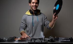 Los Angeles DJ Company: $499 for $998 Worth of Services at Los Angeles DJ Company