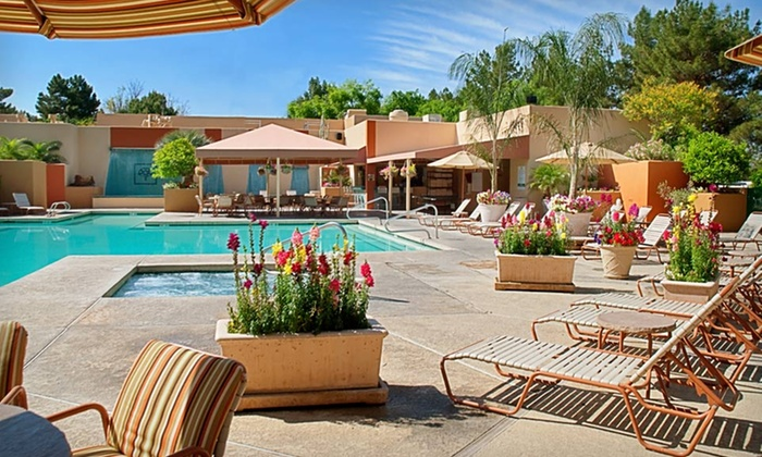 null - Phoenix: Stay at Orange Tree Golf Resort in Scottsdale, AZ