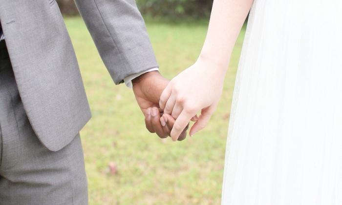 El & Em Photography - Ocala: 180-Minute Wedding Photography Package from El & Em Photography (45% Off)