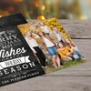 Up to 77% Off Kids' Custom Holiday Cards
