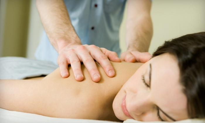Meiller Massage - Canton: One or Three 60-Minute Massages at Meiller Massage (Up to 52% Off)