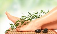 Fungal Nail Treatment from £59 at Angeli Senza Eta