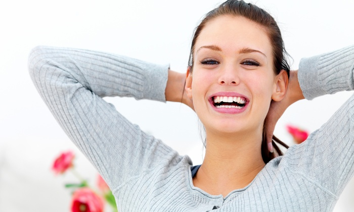 Solar Teeth Whitening - Metairie: One 20- or 40-Minute In-Office Teeth-Whitening Treatment at Solar Teeth Whitening New Orleans (Up to 76% Off)