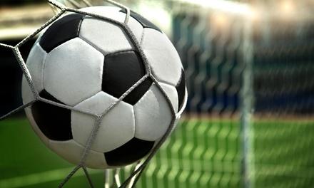Fino a 90 minuti di calcio a 5, Castellanza