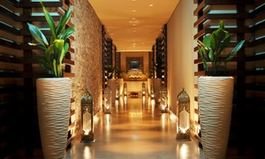 Zayna Spa – Grand Millennium Al Wahda Hotel: Up to Three Sessions of Spa Treatment and Facial at Zayna Spa – Grand Millennium Al Wahda Hotel (Up to 69% Off)