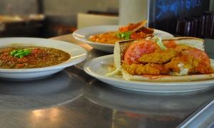 Jumbeaux: $15 for $20 Worth of Southern Food — Jumbeaux
