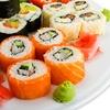 Half Off Japanese Food at The Izakaya