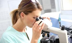 CENTRO DIAGNOSTICO TOLEDO: Analisi sangue, urine, tiroide, prostata, markers epatici e fertilità uomo da Centro Analisi Toledo (sconto fino a 88%)