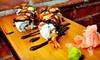 Umai Royal - Old City: $15 Worth of Asian Fusion Cuisine