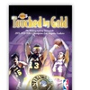 Touched by Gold: 1971-1972 NBA Champion Los Angeles Lakers DVD