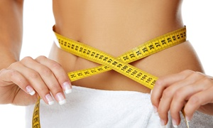 Fox Valley Tanning & Massage: Two or Five Slimming Infrared Body Wraps at Fox Valley Tanning and Massage (Up to 75% Off)