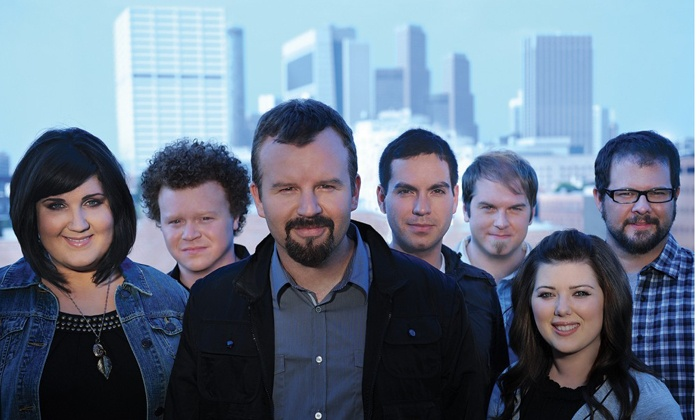 The Story Tour Featuring Casting Crowns and More - Bixby: The Story Tour Featuring Casting Crowns and More at SpiritBank Event Center on December 2 at 7 p.m. (Up to 41% Off)