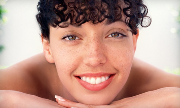 Skin Care & Eyelash Extensions by Monica - Downtown Walnut Creek: One or Three European Facials, or Microdermabrasion at Skin Care & Eyelash Extensions by Monica (Up to 67% Off)