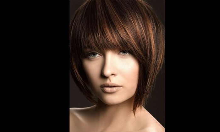 Hair Services by Alexi Taryn - Spring Valley: Up to 51% Off Haircut at Hair Services by Alexi Taryn