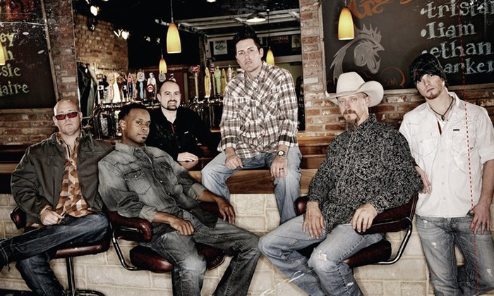 Texas Country Kickoff II - H-E-B Center at Cedar Park: Texas Country Kickoff II with Casey Donahew and Reckless Kelly on Saturday, July 8, at 7 p.m.