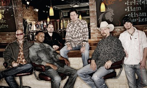 Texas Country Kickoff II: Texas Country Kickoff II with Casey Donahew and Reckless Kelly on Friday, February 12, at 7 p.m.