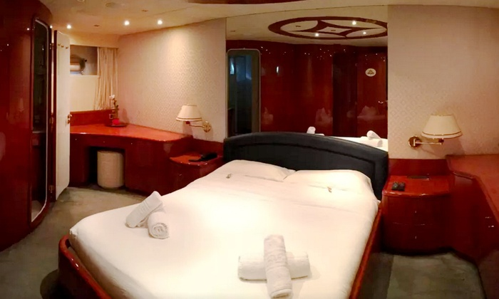 MY LOVE BOAT YATCH HOTEL a Castelldefels, BARCELONA | Groupon Getaways