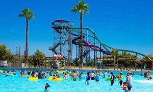 All-day Visit For Two Or Four At Island Waterpark (up To $30.98 Off)