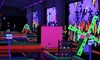 Up to 59% Off at Glowgolf