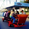 Up to 57% Off Pedal-Pub Tour for 2, 4, or 15