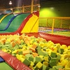 Up to Half Off Trampoline Time at Jumping World