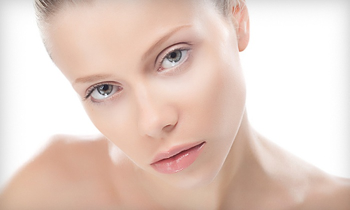 Fresh Look Skincare & Laser Therapy Clinic - Regina: One or Two Skin-Resurfacing Facial Peels at Fresh Look Skincare & Laser Therapy Clinic (Up to 58% Off)