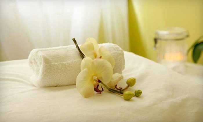 Caramella Skin Couture - Downtown: $50 Toward Med-Spa and Skincare Services