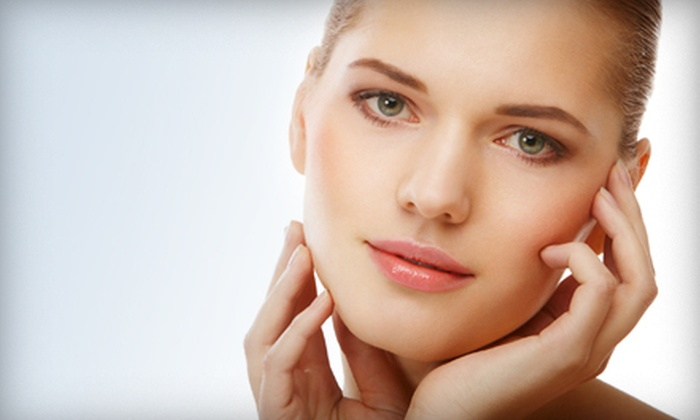 Denude Med - Annandale: European Facial, Chemical Peel, or Galvanic Facial at Denude Med (Up to 63% Off)