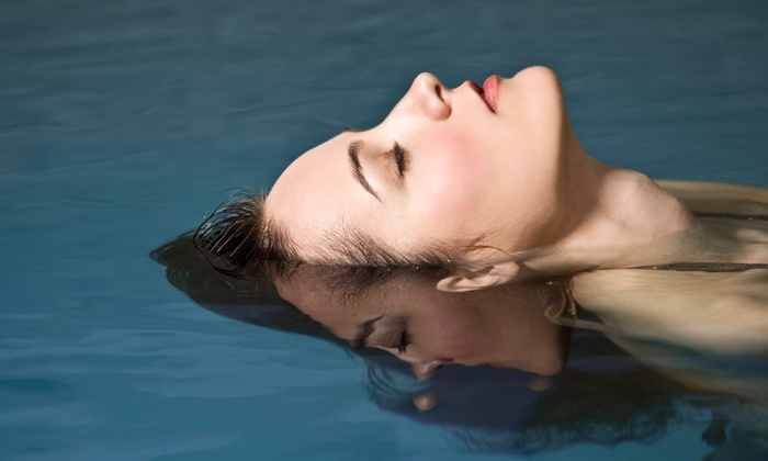 Healing Waters Mind & Body Float Studio - Northglenn: One, Two, or Three 90-Minute Float-Tank Therapy Sessions at Healing Waters Mind & Body Float Studio (Up to 53% Off)