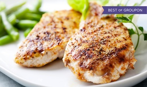 Personal Trainer Food: 28-Day REV! Weight Loss Meal Program or $200 Towards Any Meal Program at Personal Trainer Food (Up to 50% Off)